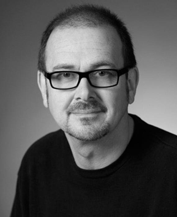 Chris Long - Executive Producer/Director (601/609/610)