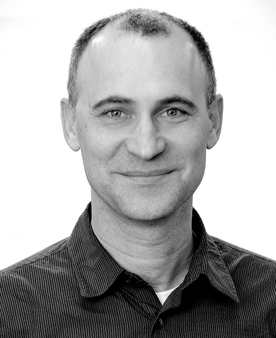 Joel Fields - Executive Producer/Writer