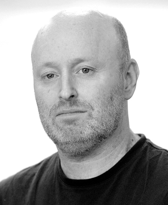 Joe Weisberg - Creator/Executive Producer/Writer