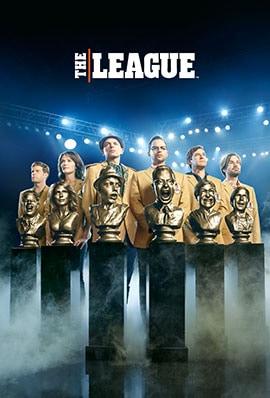 League Poster
