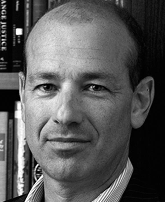 Howard Gordon - Executive Producer/Writer