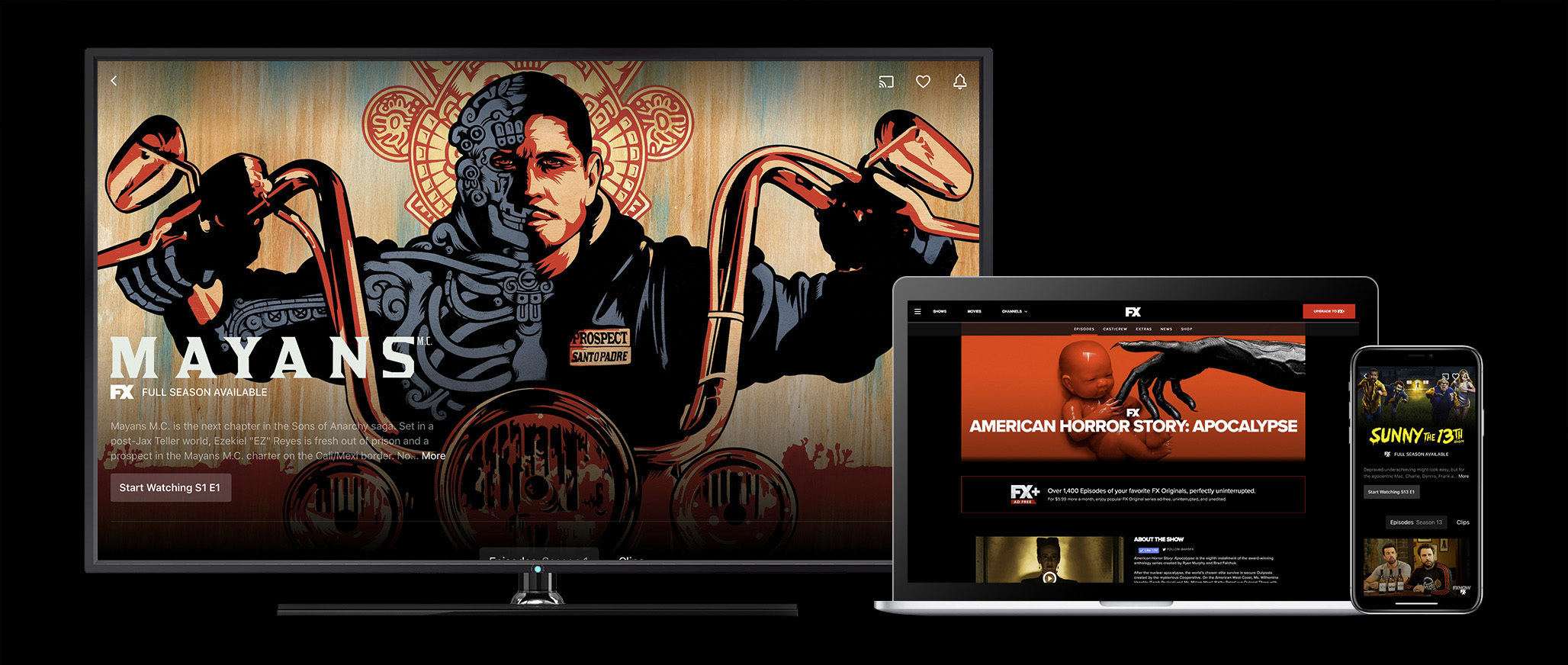 apps to watch american tv shows for free