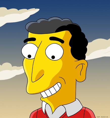 Treehouse Of Horror Vi Simpsons World On Fxx