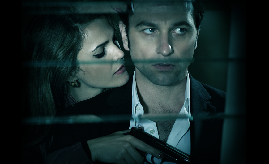 Photos The Americans Fx Networks