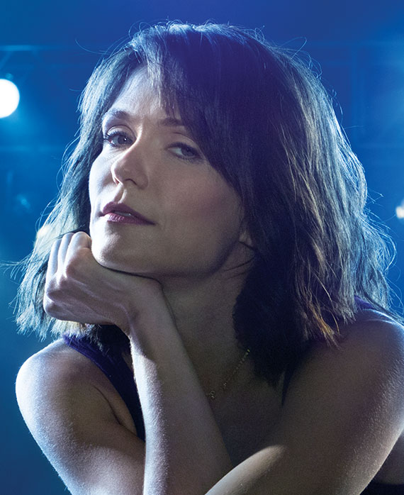 Katie Aselton as Jenny